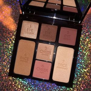 ct instant look in a palette